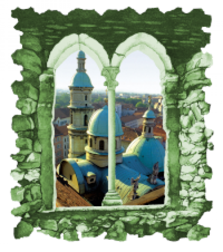 Bifora_Mausoleum