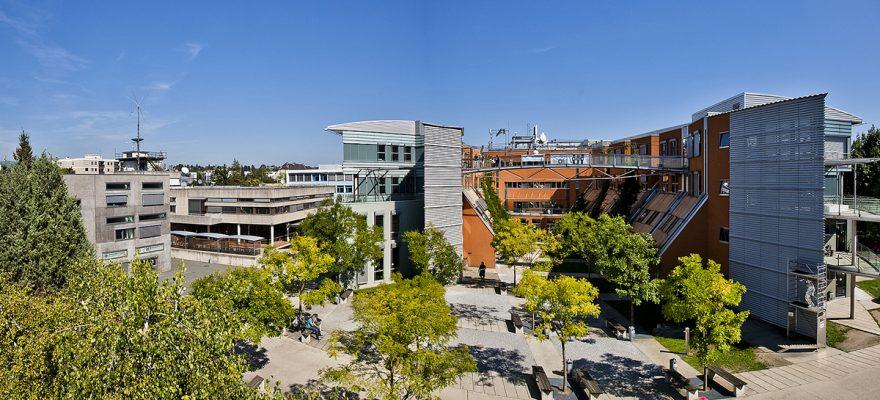 Campus Inffeldgasse